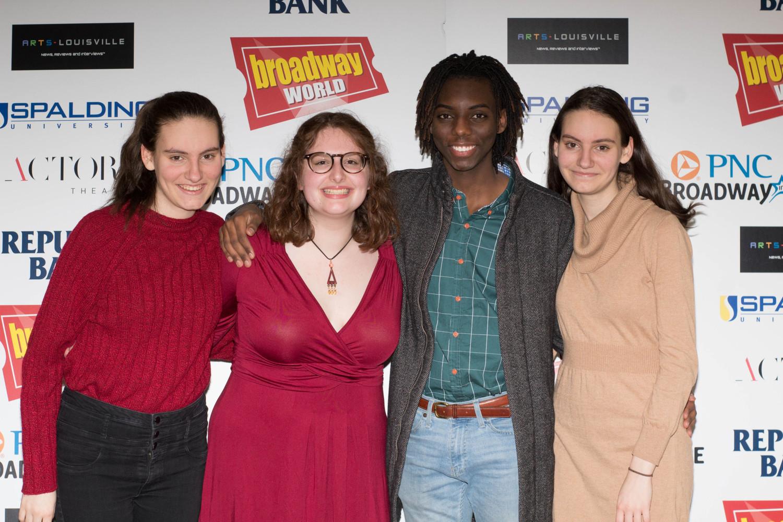 BWW Review: 2019 ARTS-LOUISVILLE BWW THEATRE AWARDS at Arts-Louisville.com