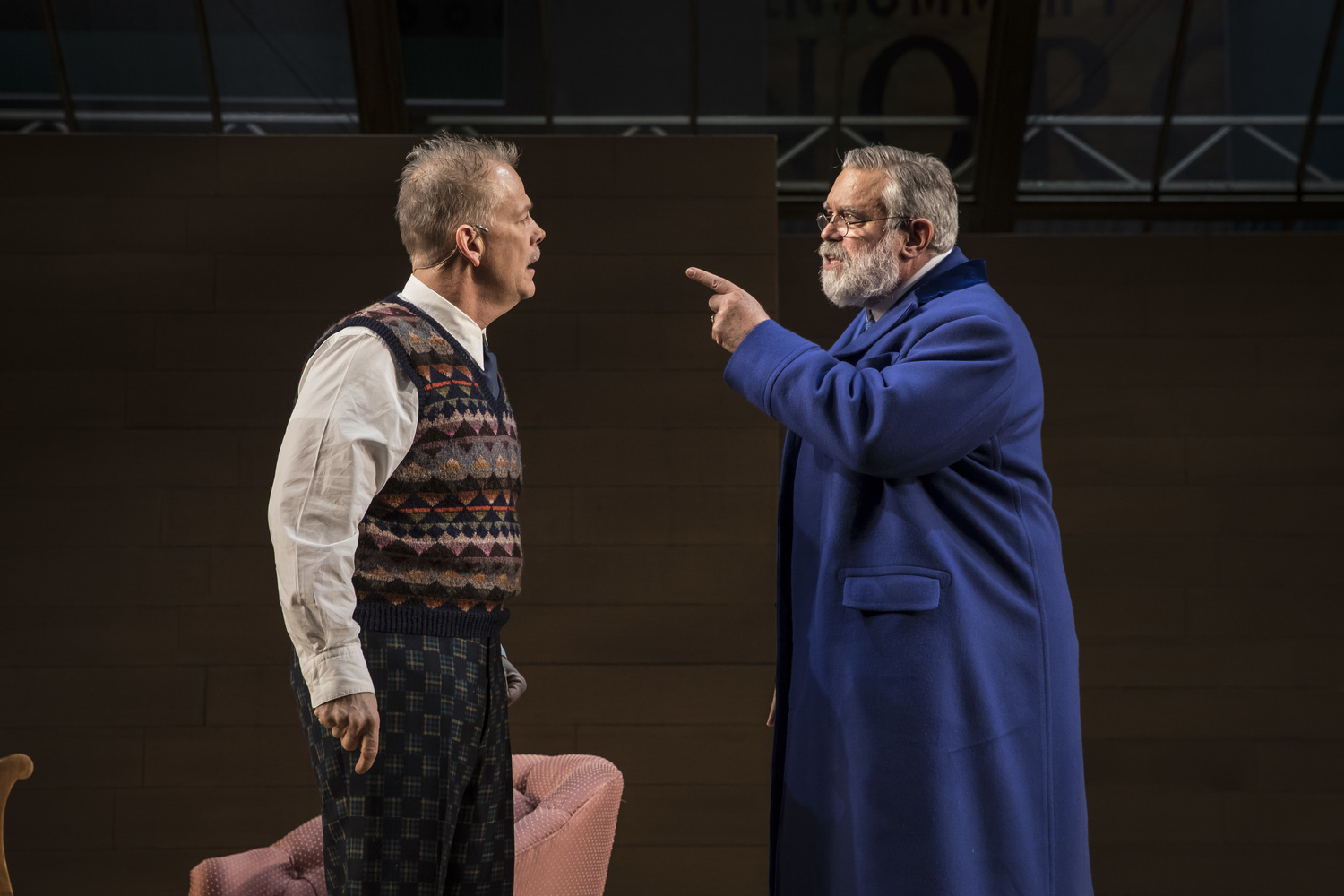 BWW Review: AN ENEMY OF THE PEOPLE at Goodman Theatre
