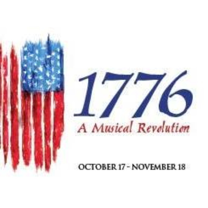 BWW Review: 1776 at Alhambra Theatre And Dining