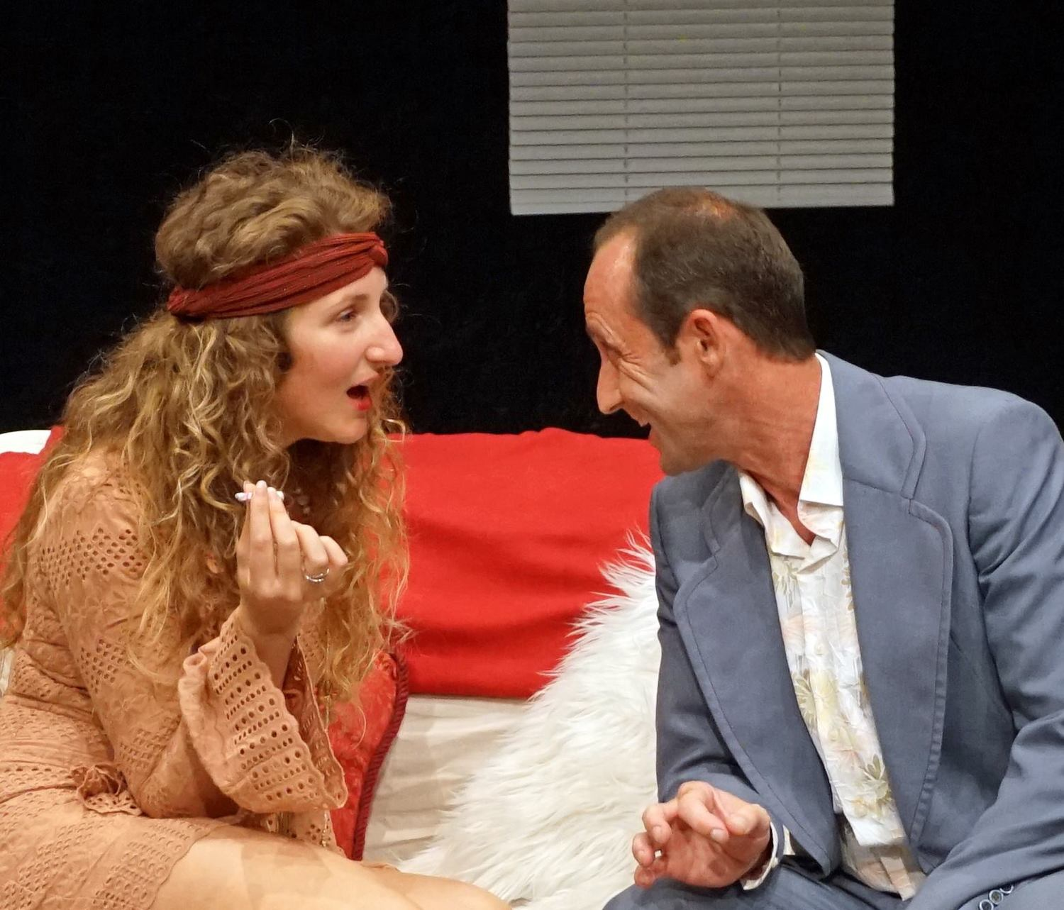 BWW Review: THE LAST OF THE RED HOT LOVERS at the Bakehouse Theatre