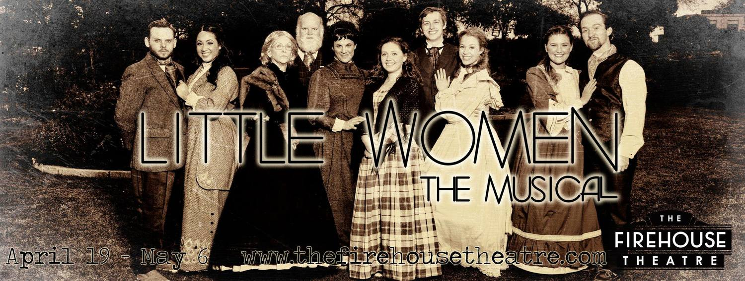 BWW Interview: Marilyn Setu, Director of LITTLE WOMEN: THE MUSICAL at The Firehouse Theatre