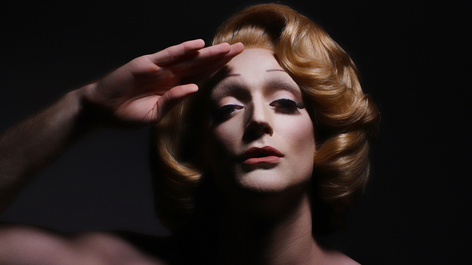 BWW Interview: Peter Groom Talks DIETRICH: NATURAL DUTY, Politics, Queer History and Visibility