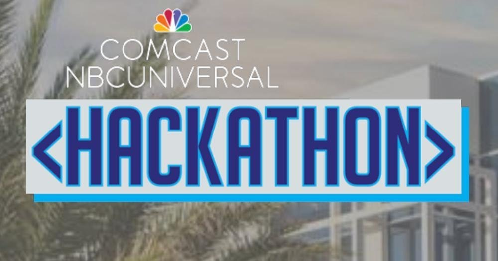 Comcast NBCUniversal to Host a Hackathon This November in Miami