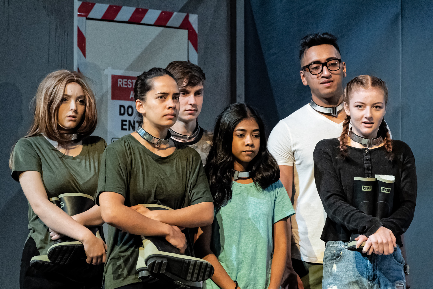 BWW Review: YOU FIRST at ASB Waterfront Auckland