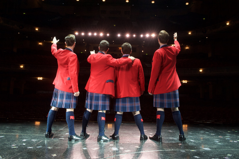 BWW Review: JERSEY BOYS, Edinburgh Playhouse