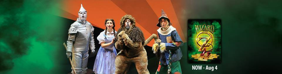 BWW Review: THE WIZARD OF OZ at Dutch Apple Dinner Theater