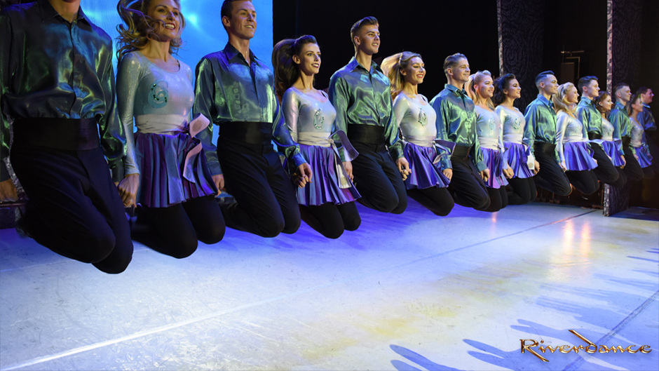 BWW Review: RIVERDANCE at AT&T Performing Arts Center