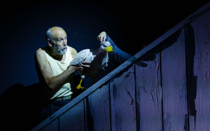 BWW Review: FUP: A MODERN FABLE, Nuffield Southampton Theatres