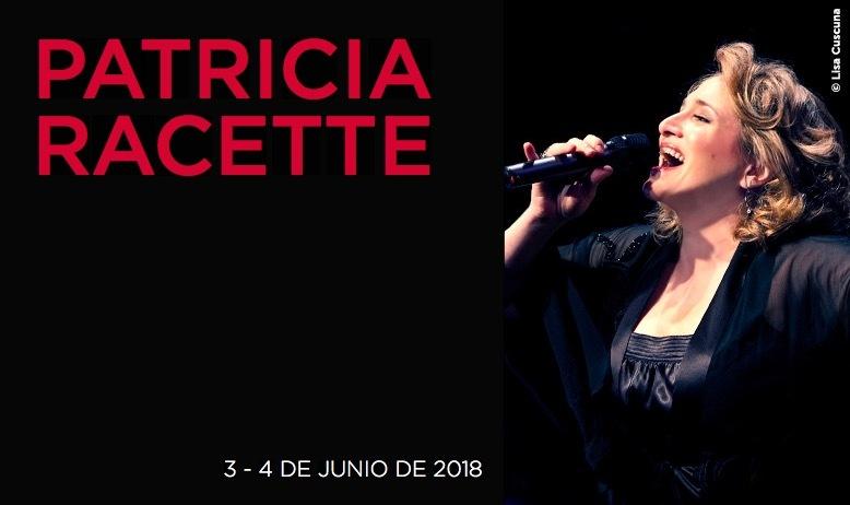 Patricia Racette presenta DIVA ON RETOUR en el Teatro Real