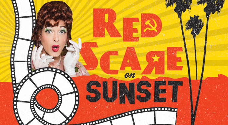 BWW Review: RED SCARE ON SUNSET at New Conservatory Theatre Center