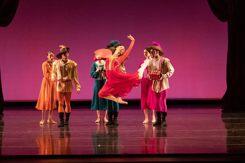BWW Review: THARP, PARSONS, FORSYTHE at KC Ballet