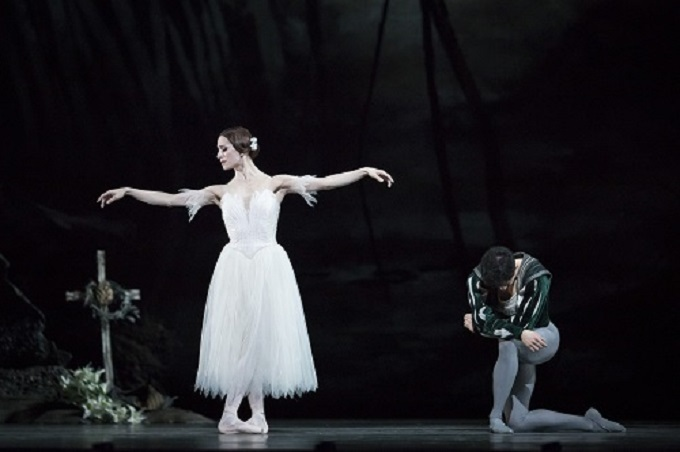 BWW Review: GISELLE, Royal Opera House
