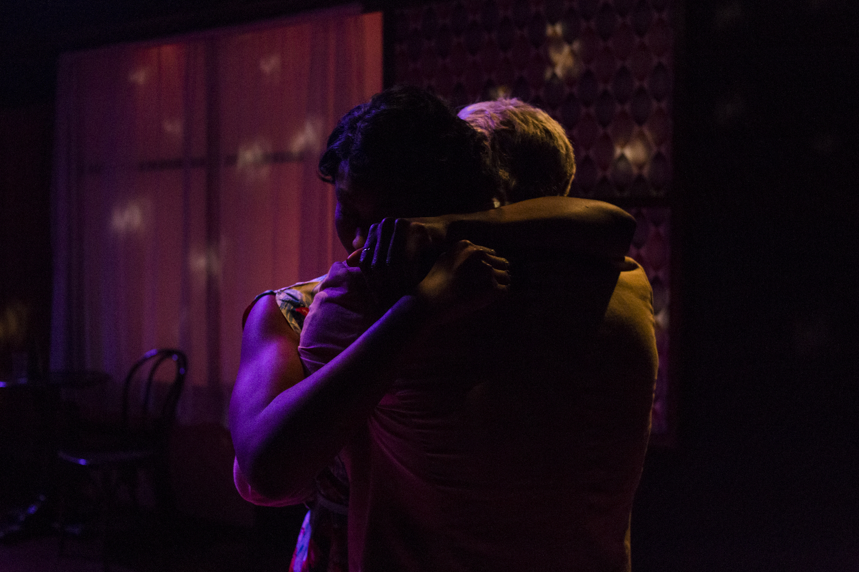 BWW Review: MAD AS HELL, Jermyn Street Theatre