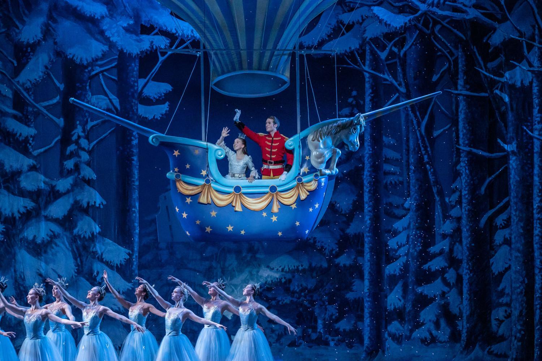 Photo courtesy of Kansas City Ballet