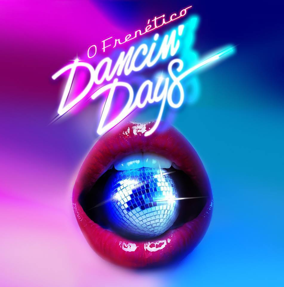 BWW Review: O FRENETICO DANCIN DAYS Opens at Teatro OPUS