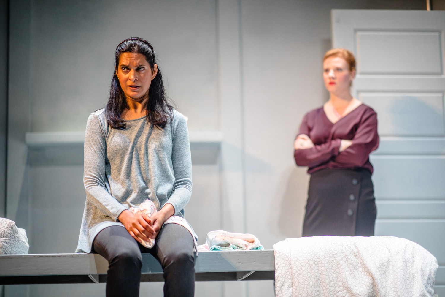 BWW Review: OTHER PEOPLE'S CHILDREN at Centaur Theatre - Care and Carelessness