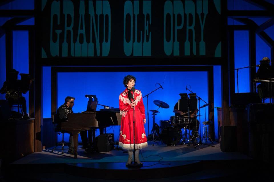 BWW Review: ALWAYS... PATSY CLINE Shines at BDT Stage