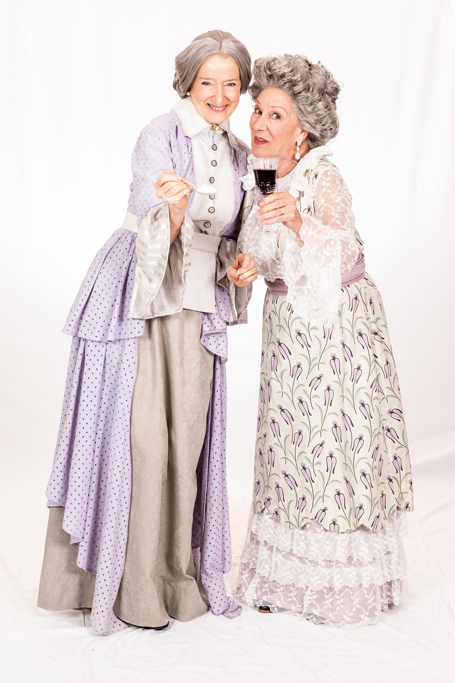 BWW Interview: Travis W. Walter & Mary Robin Roth of ARSENIC AND OLD LACE at Meadow Brook Theatre Say It's Filled with Laughter and Surprises!