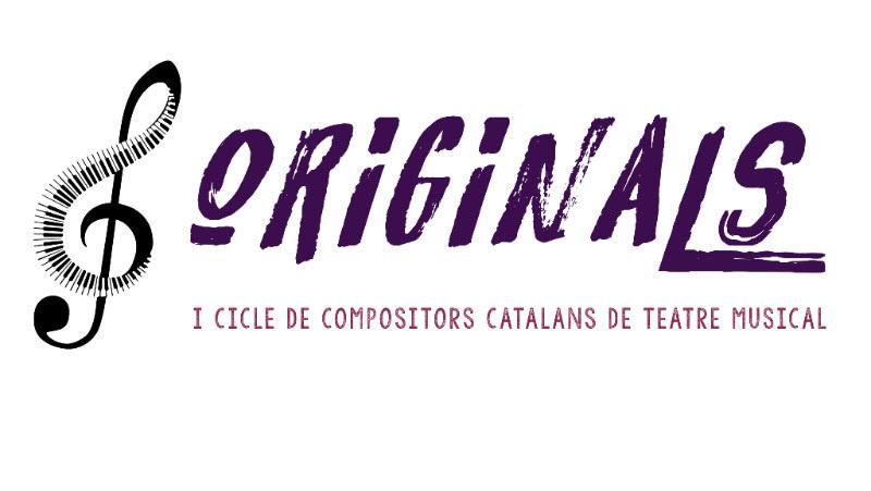 Comienza el I ciclo de compositores catalanes ORIGINALS