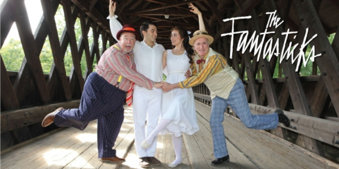 BWW Review: THE FANTASTICKS at ArtisTree Musical Theatre Festival