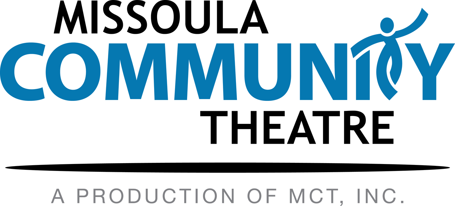 The Missoula Community Theatre Presents THE 25TH ANNUAL PUTNAM