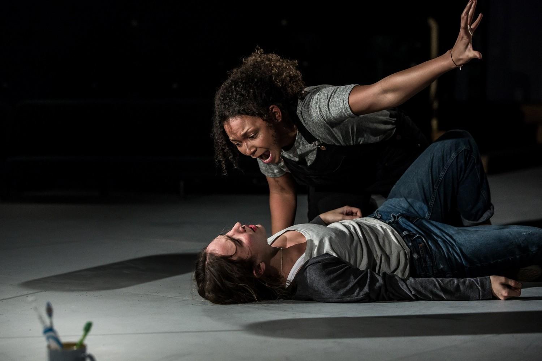 BWW Review: PARLIAMENT SQUARE, Bush Theatre