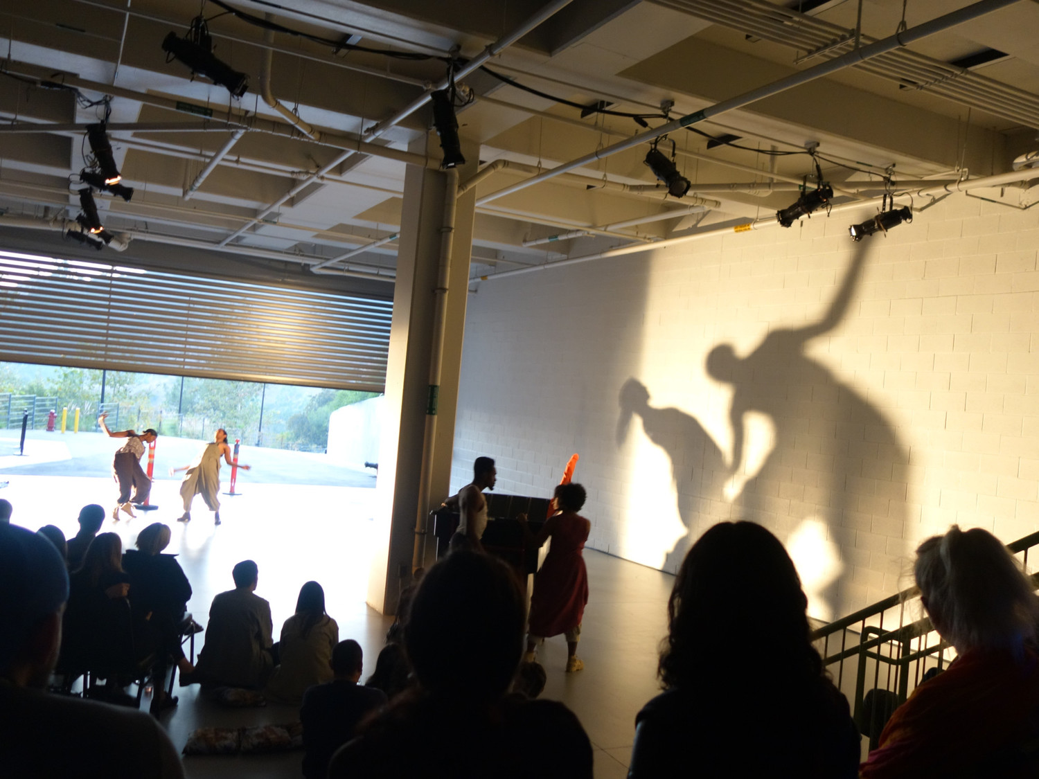 BWW Review: INSIDER AND OUTSIDER—HEIDI DUCKLER DANCE THEATRE  at The Ford Theatres