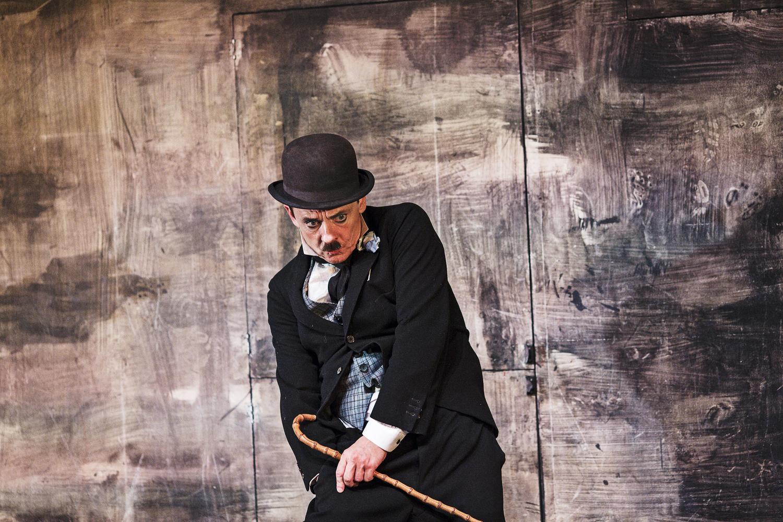 BWW Review: DIKTATOREN at Odense Teater