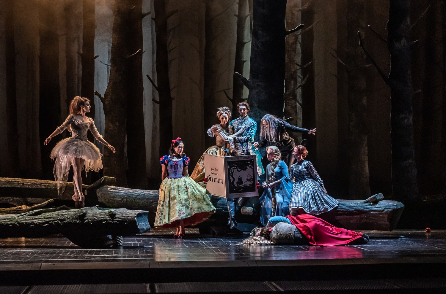BWW Review: HANSEL AND GRETEL, Royal Opera House