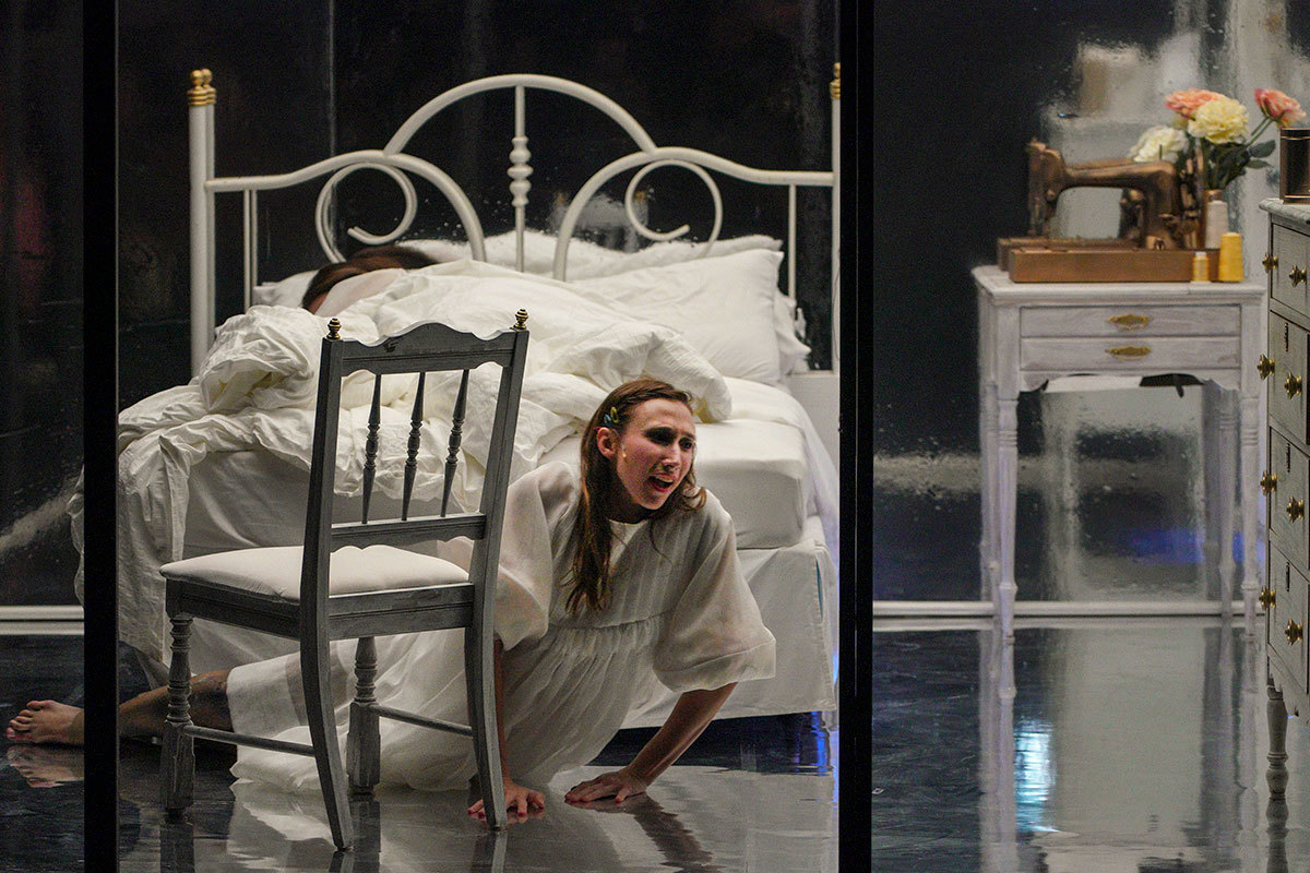 BWW Review: P R I S M at REDCAT