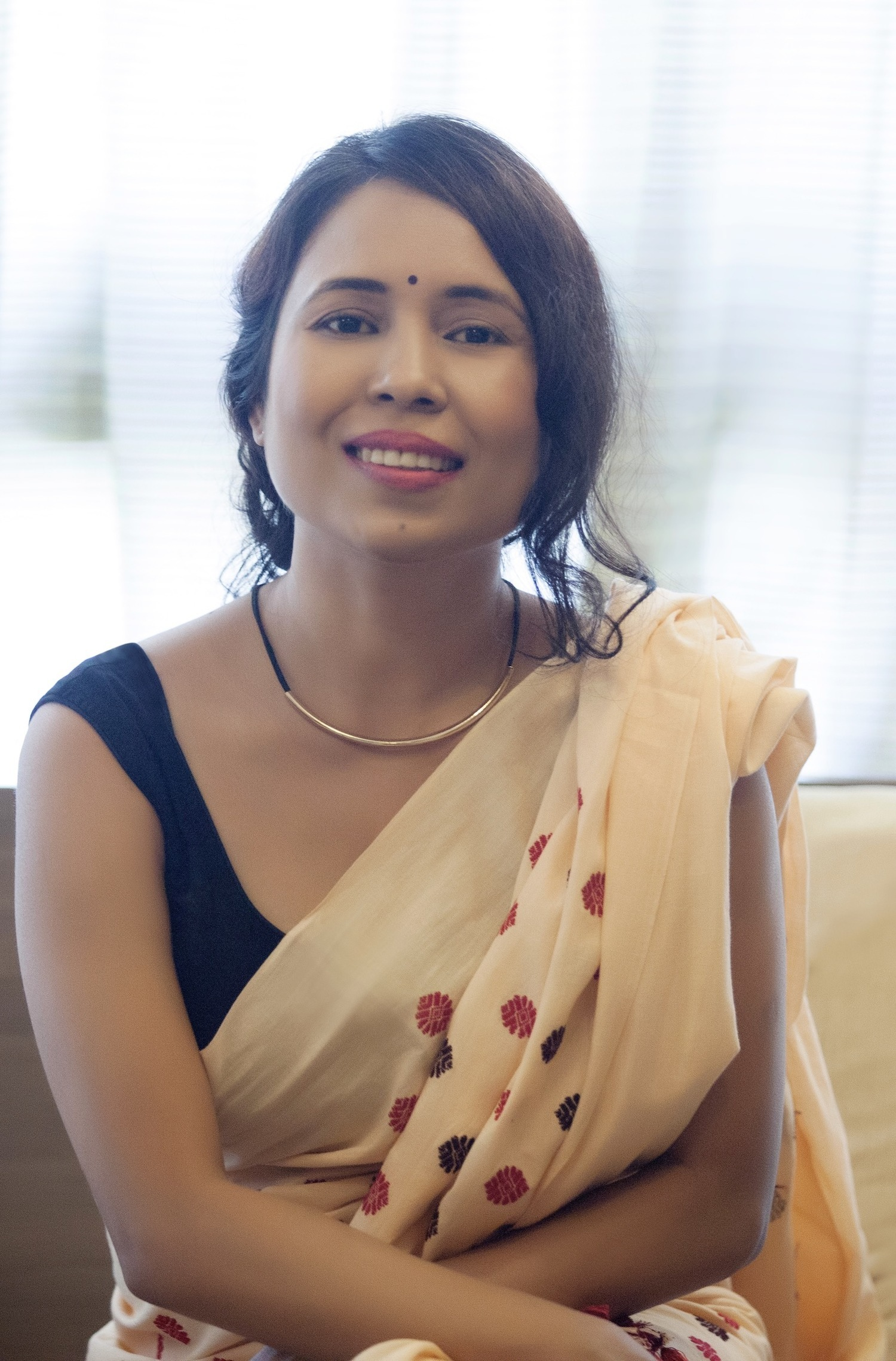 BWW Interview: National Award Winner Rima Das On Being A Part Of Asian Pop Up Cinema In Chicago