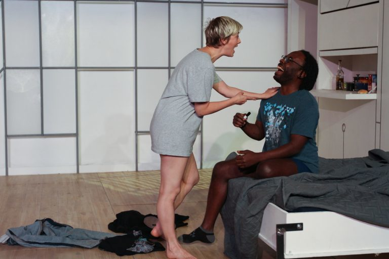 BWW Review: COMPLETENESS at Theatre Exile