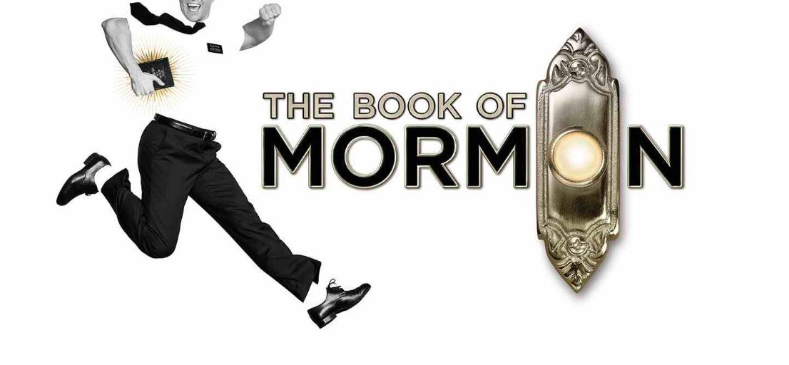 THE BOOK OF MORMON Playing at QPAC Through 6/1