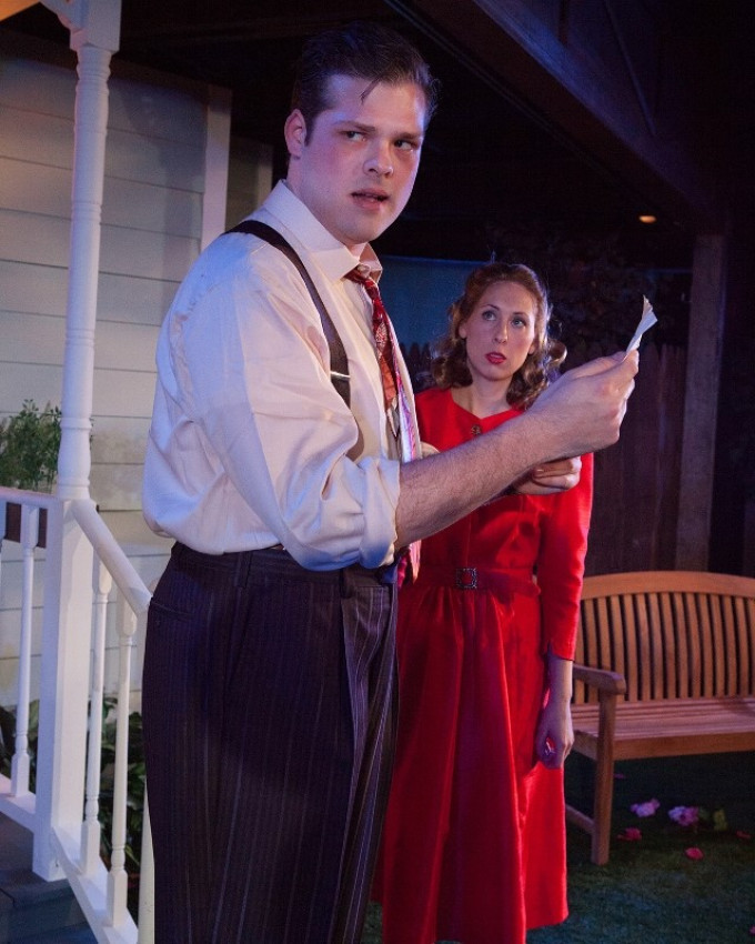 BWW Review: Swift Creek Mill's ALL MY SONS: A Haunting Glimpse at an 'American Dream' Gone Awry