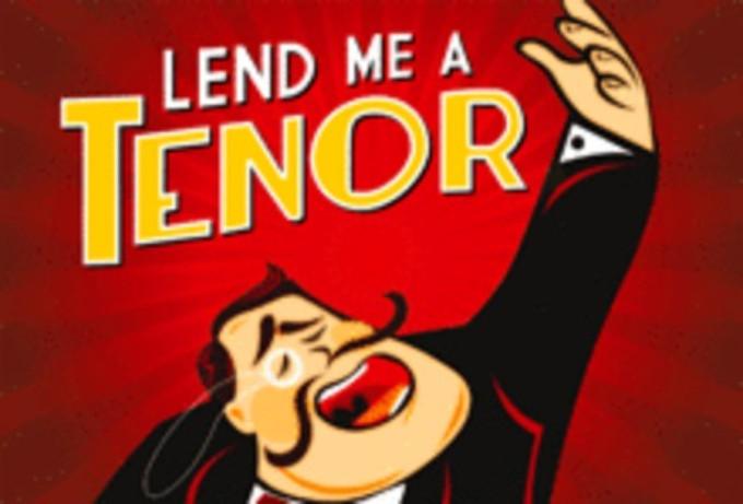 BWW Review: LEND ME A TENOR at Castle Craig Players