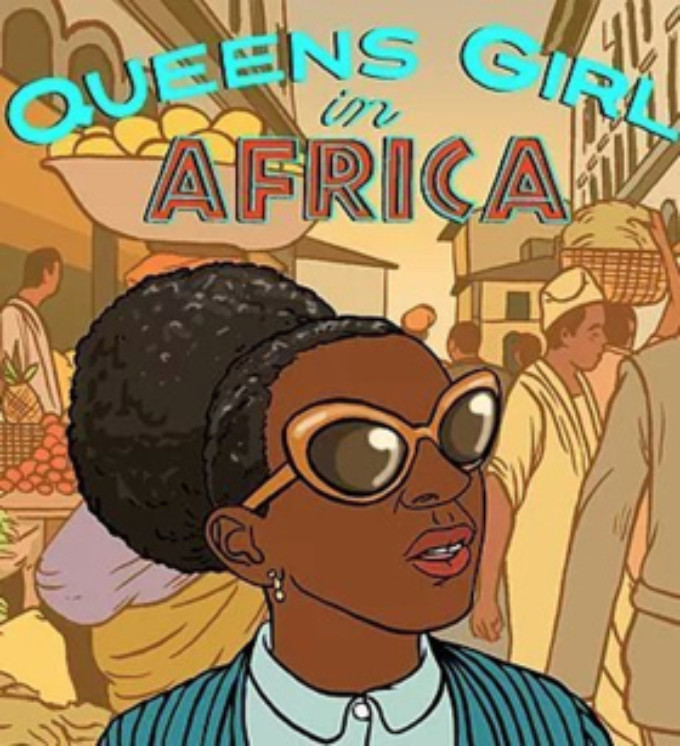 Review Roundup: QUEENS GIRL IN AFRICA at Mosaic Theater