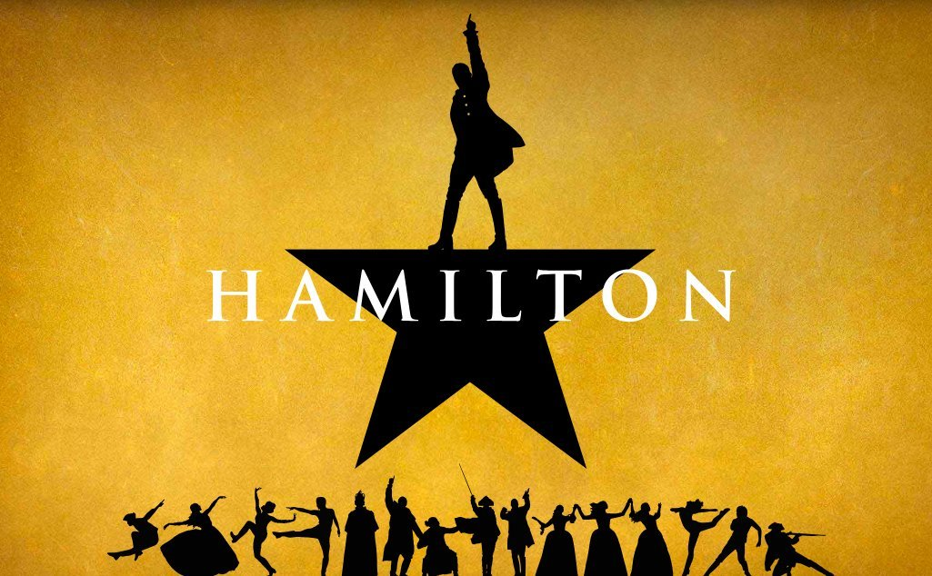 HAMILTON Playing at Aronoff Center in Cincinnati This February to March!