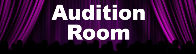 Audition Room Articles
