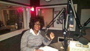 IMPact With Pamela Anchang To Debut On Nov 25 On KFPK 90.7 FM