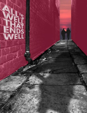 Hedgepig Ensemble Theatre Presents Shakespeare's ALL'S WELL THAT ENDS WELL
