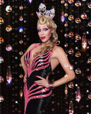 Female Impersonator Pageant MISS GAY AMERICA Returns To New York City March 19
