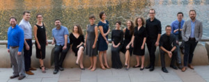 Musical Storytelling Takes Center Stage as Chestnut Street Singers Present WHERE THE TRUTH LIES