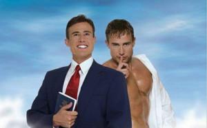 CONFESSIONS OF A MORMON BOY Announced At Chapel Off Chapel Melbourne!