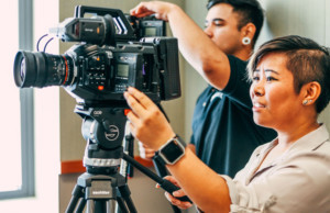 Cal State LA Receives Million-Dollar Grant From Hauser & Wirth Gallery To Support Diversity In Filmmaking