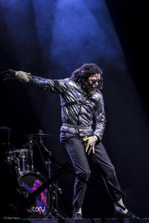 MICHAEL JACKSON HISTORY SHOW Returns To Celebrate Summer In South Africa