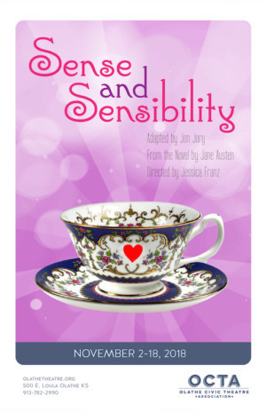 OCTA Opens Classic SENSE AND SENSIBILITY With Contemporary Twist