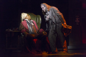 Performances of A CHRISTMAS CAROL Begin Next Month at Ford's Theater