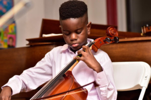 Brooklyn Music School String Students To Hold Two Concerts In Paris And Fundraising Concert In Brooklyn
