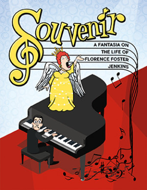 Casting Announced For The Lyceum Premiere Of SOUVENIR – A FANTASIA ON THE LIFE OF FLORENCE FOSTER JENKINS