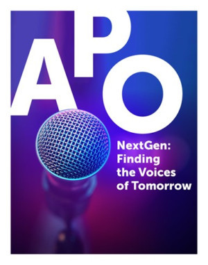 American Pops Orchestra & National Society Of Arts And Letters Present NEXTGEN: FINDING THE VOICES OF TOMORROW